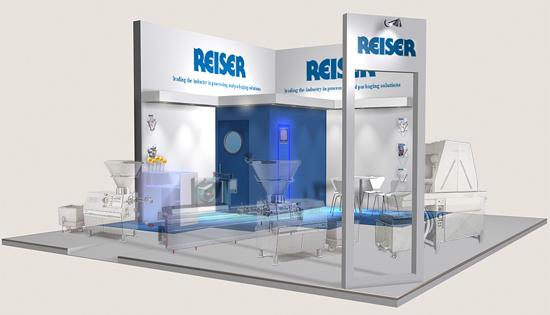 Exhibition Stand Visuals : Visuals d exhibition visualisation reiser